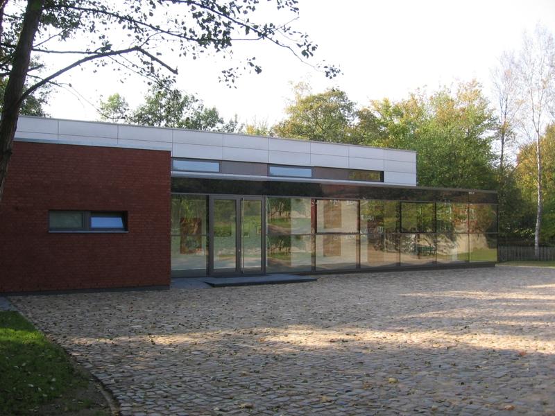 Zill Architekt Bda Projekt Neubau Eines Atelierhauses